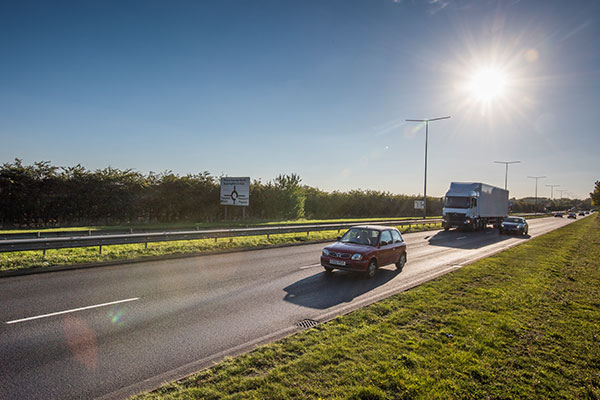 More emergency lay-bys to be installed on smart motorways
