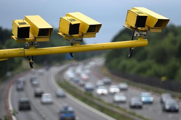 The 50mph limit is back - New roadworks on M1 in Northamptonshire start next week