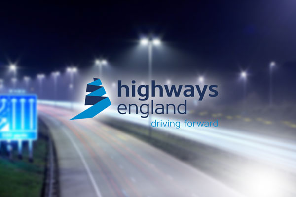 Highways England invites SMEs to register their interest for technical services in the East Midlands
