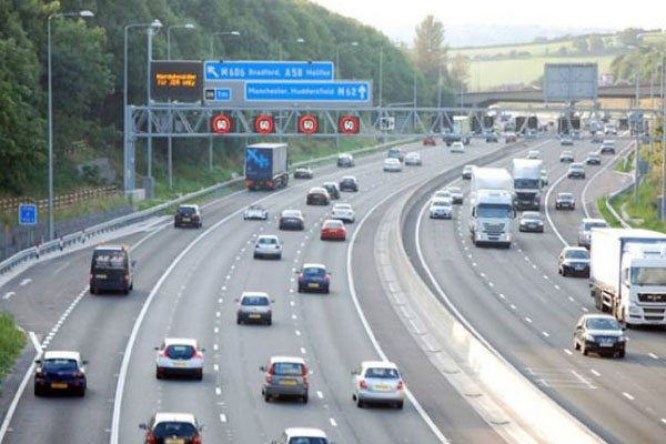 Smart motorways creating 'significant risks'