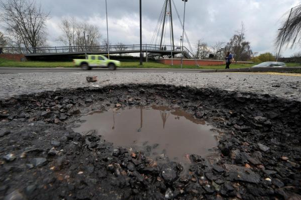 New £4 million surface dressing project launches in Worcestershire to tackle pothole scourge