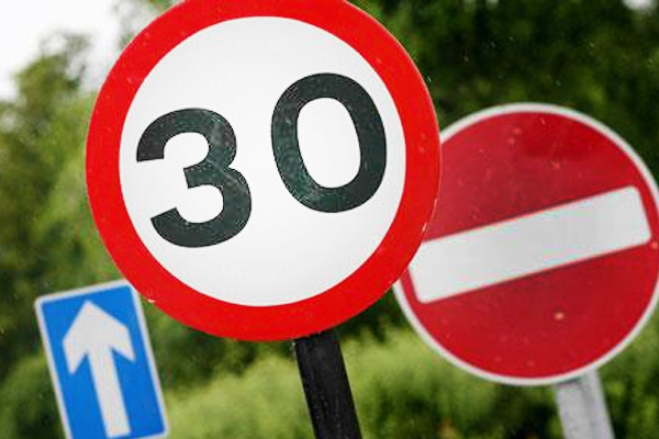 Eyesore road signs set to be scrapped from Britain's streets