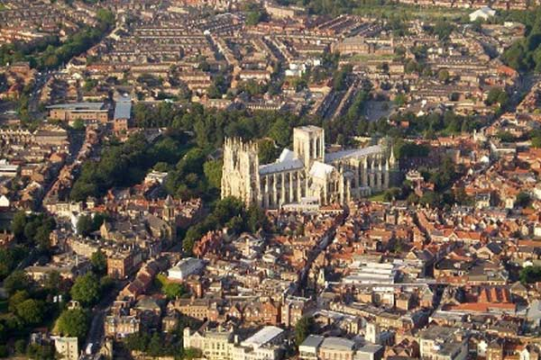 City research projects win £2 million backing