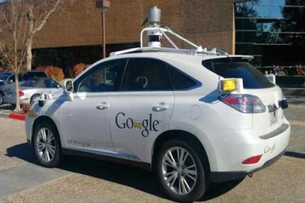 Driverless cars: Google is teaching autonomous cars when to honk at other drivers