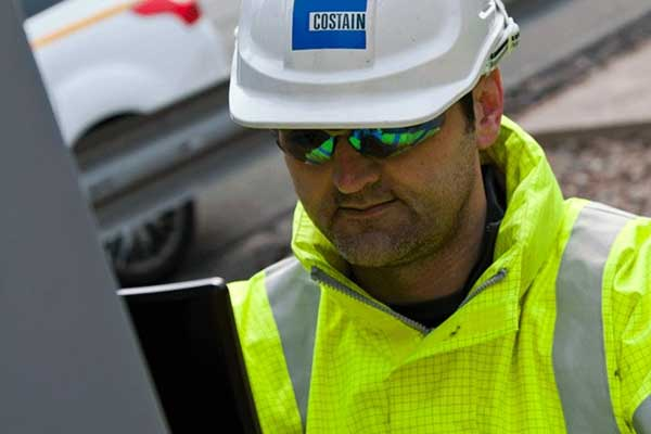 Costain buys traffic management firm SSL for £17m
