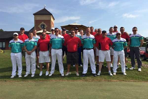 Crown Highways | Inaugural Ryder Cup Golf Challenge