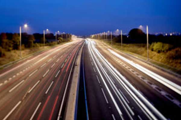Highways England's first year: Good but not rude health