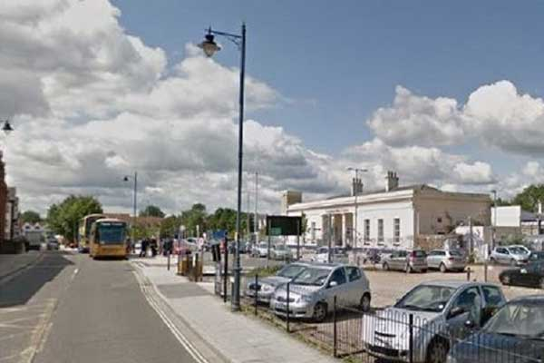 Plans for new multi-storey car park in Station Road West in Canterbury to be discussed