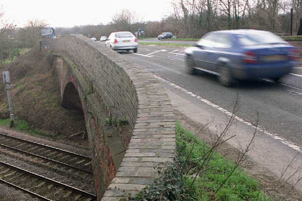 A38 motorists to face three months' of disruption while major repairs are carried out