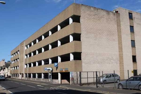 Deal signed for £1.5 million Perth parking revamp