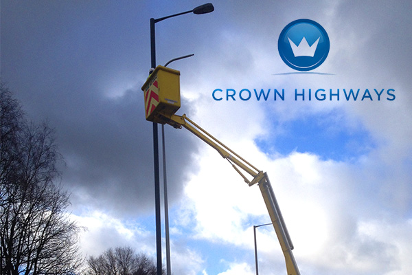VACANCIES | Crown Highways are recruiting in Manchester