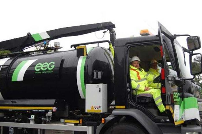 Hampshire County Council's road teams ready for winter