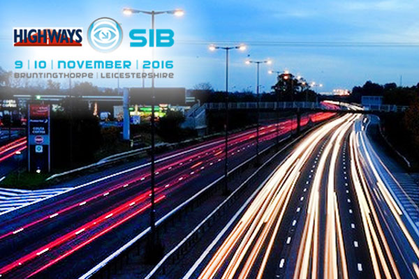 Hear from Highways England Key Personnel at Highways SIB