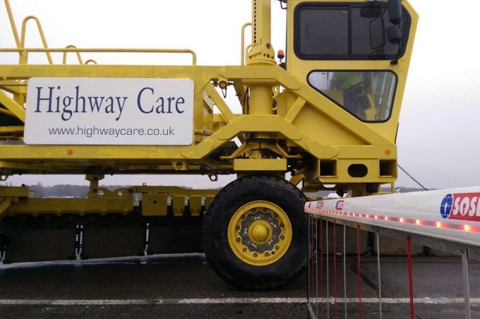 Highway Care | Leading with Innovation and Collaboration
