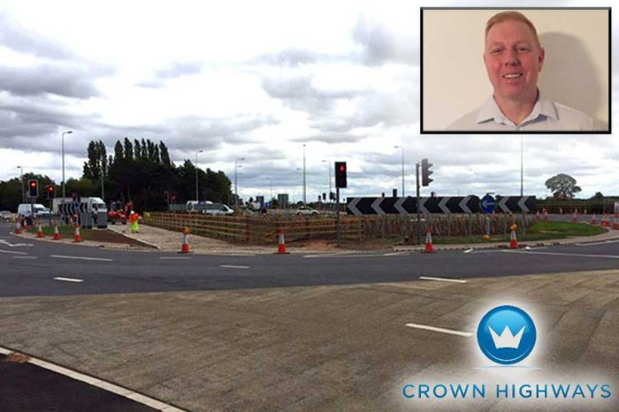 Crown Highways | New Appointment