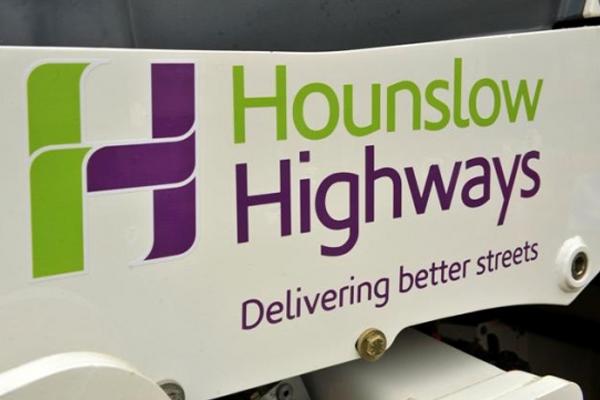 Hounslow Highways | Collaborative Construction in Heston