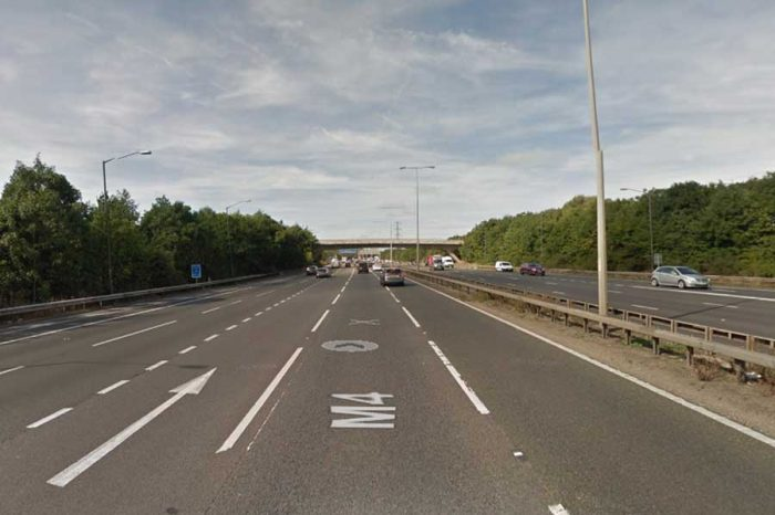 Motorists warned of M4 improvement works for week ahead