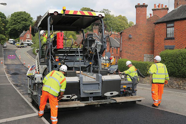 VACANCY | MAC Surfacing | Quality, Health, Safety and Environmental Officer