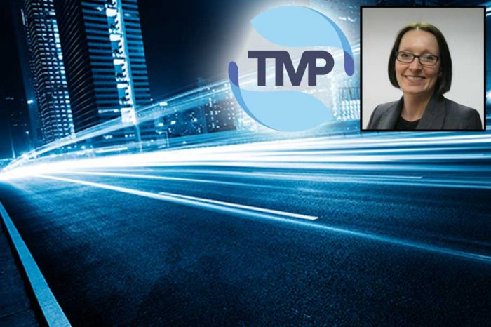 TMP | New National Sales Manager Joins TMP