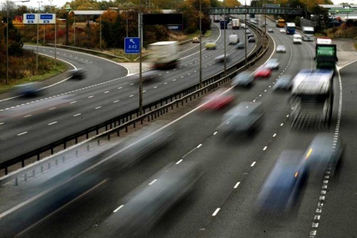 Waltham Cross roundabout in M25 set for £50 million improvements