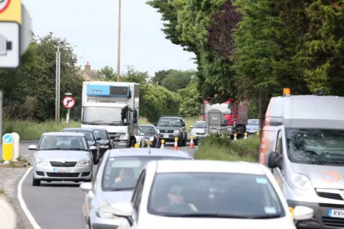 A27 schemes put at risk by £800m Government roads deficit