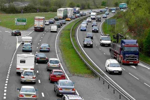 Highways England to hold consultation events over upgrades to the A303