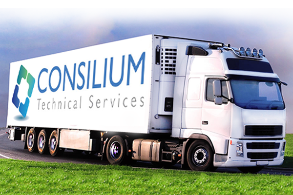 Consilium Technical Services | It's not just about CAD