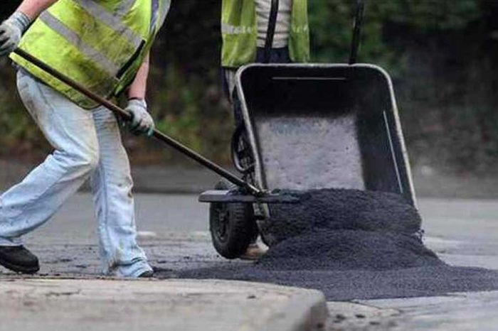 Devon's roads to get extra £2.5m for improvements and repairs