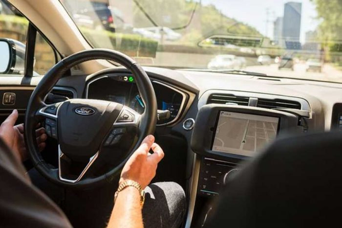 Driverless cars could be stopped by waving pedestrians