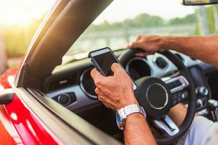Drivers caught using mobile phones more likely to be sent on education course