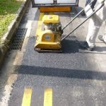 Stage-5-Compacting-the-asphalt