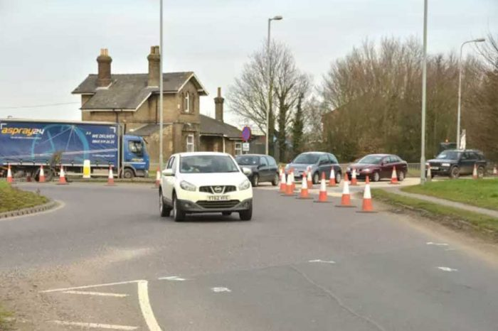 Council invests £6million to improve southeast Lincolnshire's roads