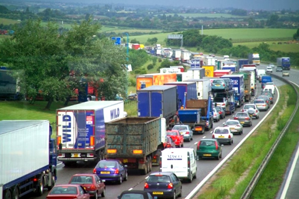 New roads in England create more traffic, rural campaigners claim