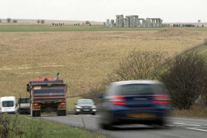 Stonehenge tunnel could create 'negative and irreversible' impact warn international advisers