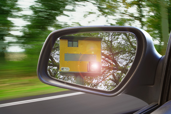 Here's how speeding fine increases could see you paying £2,500
