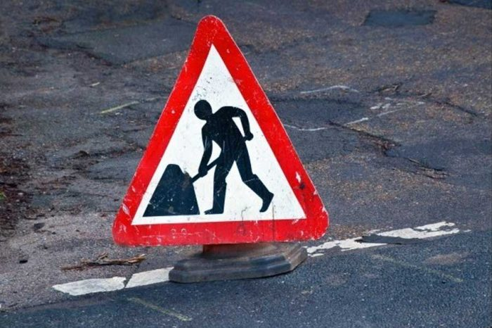 Local Councils praised for huge improvement in roadworks communication