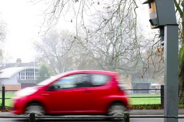 Campaign launch to prevent road collision rise with warm weather