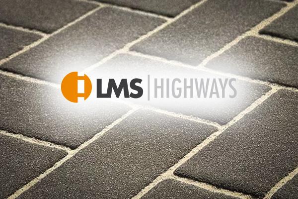 LMS Highways   Imprint Surfacing - Significant Benefits Over Traditional Blockwork