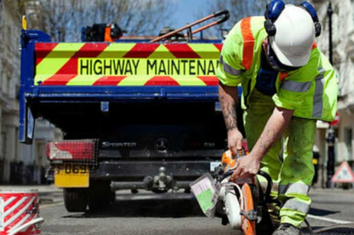 Plans drawn up for £5.4m worth of roadworks across Lincolnshire