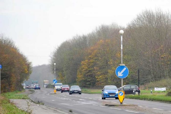 Plans to duel part of A27 will be looked at in £3m survey