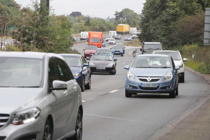A31 widening scheme consultation is pushed back
