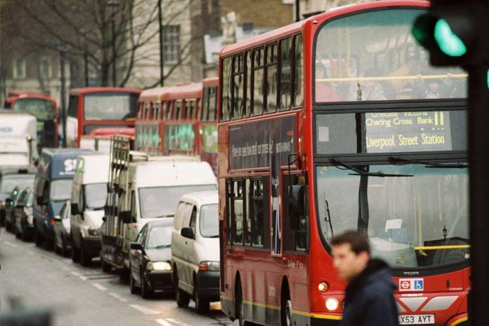 London 'could see traffic lights that prioritise cyclists and buses'