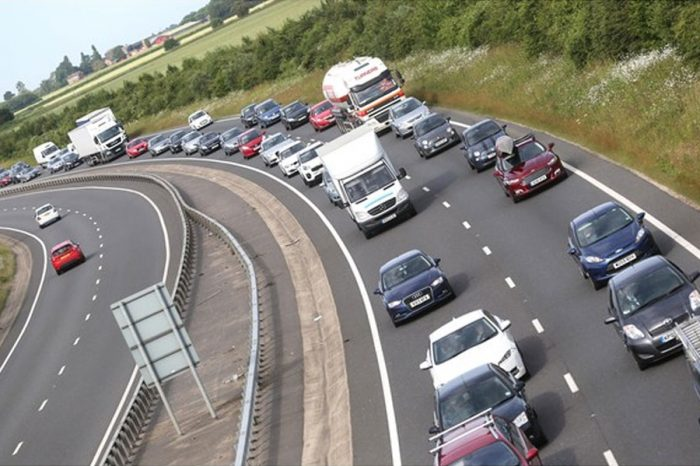Three months of A421 carriageway closures planned in Bedfordshire