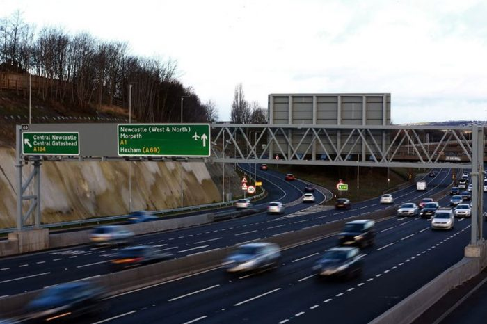 Massive road and rail improvements needed to help North East achieve its potential