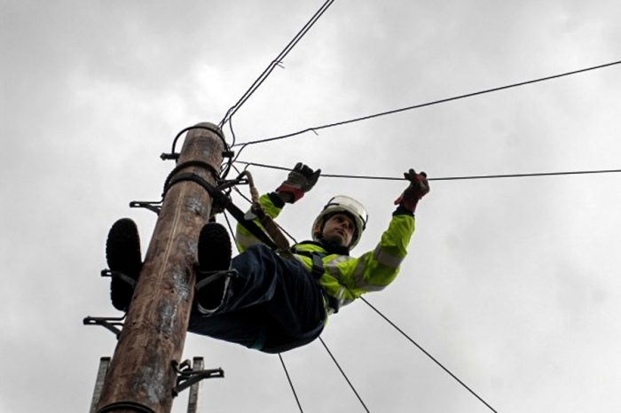 VIDEO | BT Openreach is using virtual reality to recruit 170 new trainees