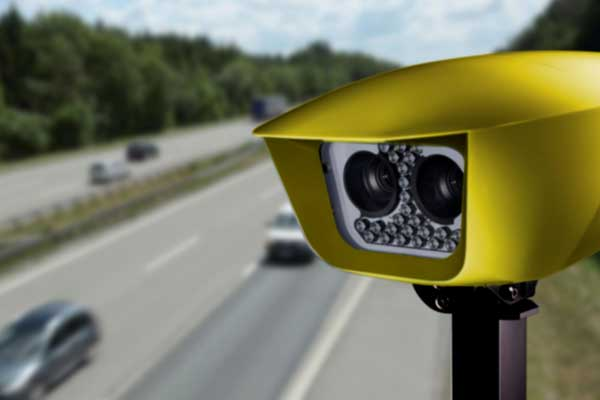 UK's biggest average speed enforcement system – and Siemens is making it