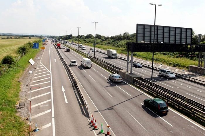 Advanced to host IT infrastructure for Highways England