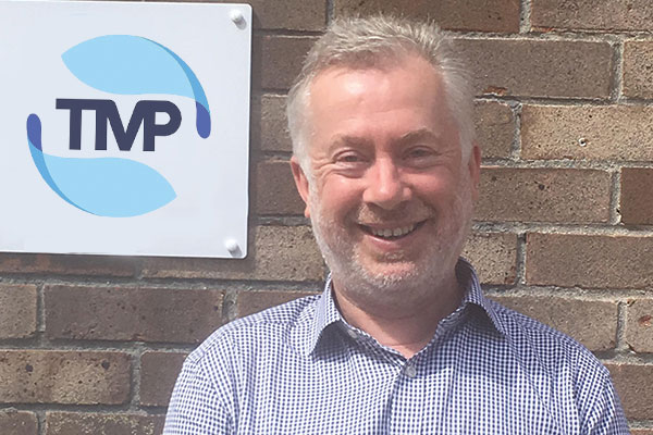 TMP | New Area Technical Manager