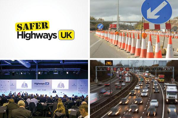 Highways UK   Launching Safer Highways UK