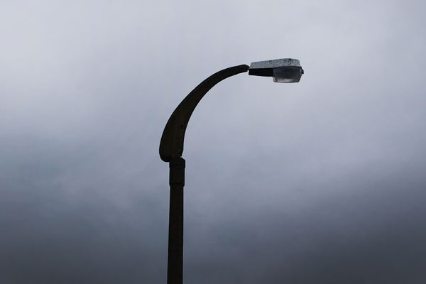 Thousands of street lights replaced with energy saving LEDs